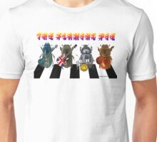 The Flaming Pie Unisex T-Shirt