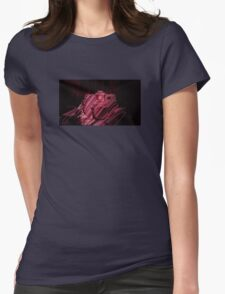Exposure Womens Fitted T-Shirt
