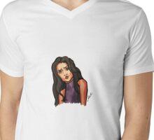 Betsy Mens V-Neck T-Shirt