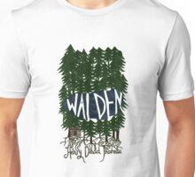 Walden (colour) Unisex T-Shirt