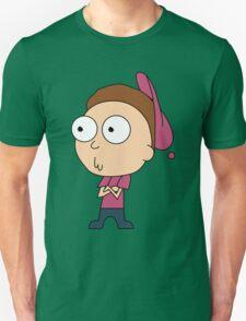 Morty Turner T-Shirt
