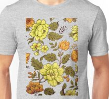 60's Vintage Wallpaper  Unisex T-Shirt