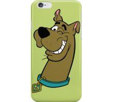 Scooby Doo 3 iPhone Case/Skin