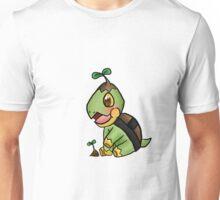 Adorable Turtwig! Unisex T-Shirt