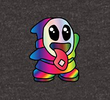 Not So Shy Guy Trippy Unisex T-Shirt