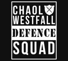 Chaol Westfall Defence Squad by CuteCrazies