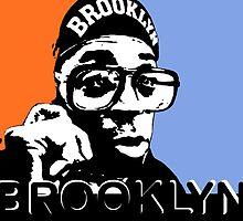 Brooklyn calling by rlnielsen4