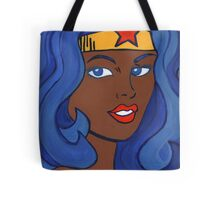 Wonderful Nubian Queen Tote Bag