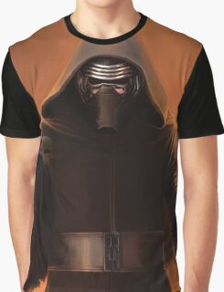 SW 1 Graphic T-Shirt