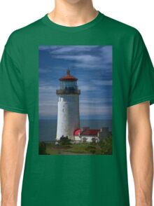 North Head Lighthouse Classic T-Shirt