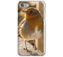 Table Manners iPhone Case/Skin