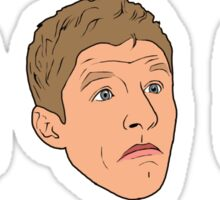 Thomas Müller Faces Sticker
