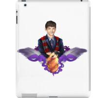 Henry Mills iPad Case/Skin