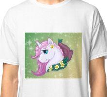 Unicorn Bust Classic T-Shirt
