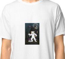 The Mummies Lost Skull Classic T-Shirt