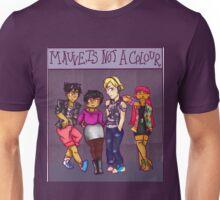 Mauve Is Not A Color Unisex T-Shirt