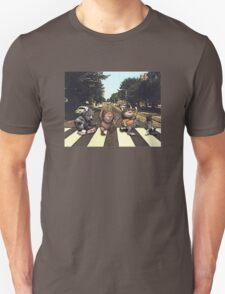 Wild on Abbey Road T-Shirt