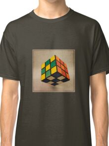 Cube of Rube  Classic T-Shirt