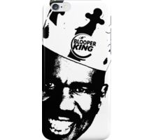 Steve Harvey - Blooper King Crowned Universe iPhone Case/Skin