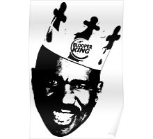 Steve Harvey - Blooper King Crowned Universe Poster