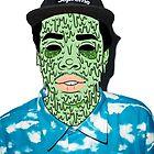Slime Sweatshirt by diddylogs