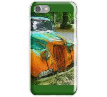 The Hotrod iPhone Case/Skin