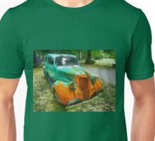 The Hotrod Unisex T-Shirt