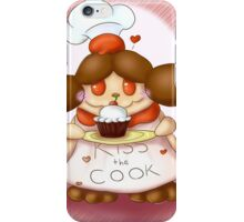 Slurpuff Bakery iPhone Case/Skin