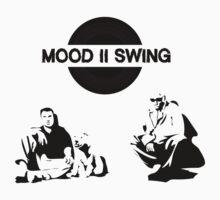 Mood II Swing Kids Tee