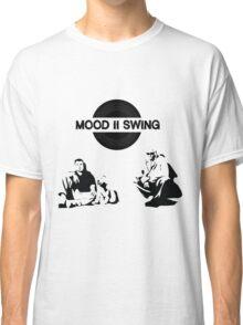 Mood II Swing Classic T-Shirt