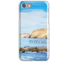 Second Valley iPhone Case/Skin