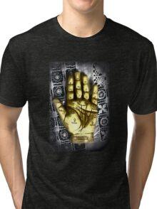 Winning Hand Tri-blend T-Shirt