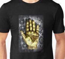 Winning Hand Unisex T-Shirt