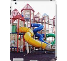 Kids Play Ground iPad Case/Skin