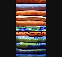 Pillows stacked inviting you to sleep Classic T-Shirt