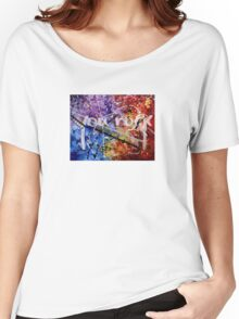 You Rock Women's Relaxed Fit T-Shirt
