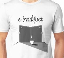 e-breakfast Unisex T-Shirt