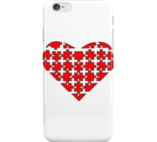 Love is Complicated iPhone Case/Skin
