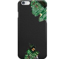 Broken Cell Phone Case iPhone Case/Skin