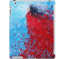 Being a Woman #6 iPad Case/Skin