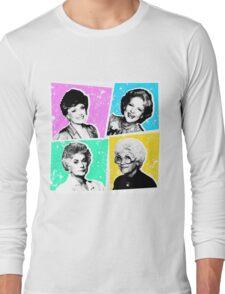 Golden Girls POP! Long Sleeve T-Shirt