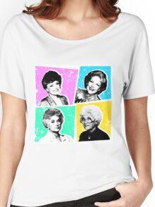 Golden Girls POP! Women's Relaxed Fit T-Shirt