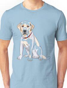 dog #3 Unisex T-Shirt