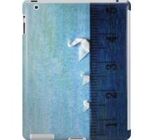 3cm Family Swim iPad Case/Skin