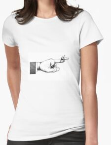Target Womens Fitted T-Shirt