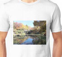 Autumn Reflection 2 Unisex T-Shirt