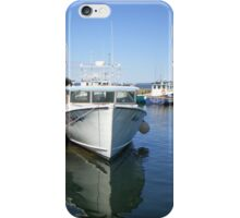 Caribou, Nova Scotia, Canada iPhone Case/Skin