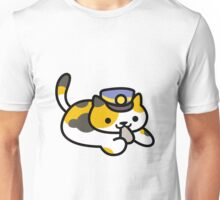 Conductor Whiskers Unisex T-Shirt
