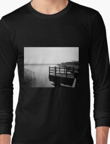 Keyng-po Lake Long Sleeve T-Shirt
