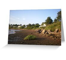 Charlottetown, Nova Scotia, Canada Greeting Card